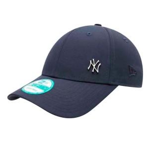 אביזרי ביגוד ניו ארה לגברים New Era 9 Forty Flawless New York Yankees - כחול