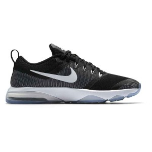 נעלי אימון נייק לנשים Nike Air Zoom Fitness - שחור/אפור