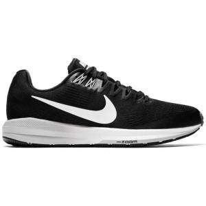 נעלי הליכה נייק לגברים Nike Air Zoom Structure 21 - שחור