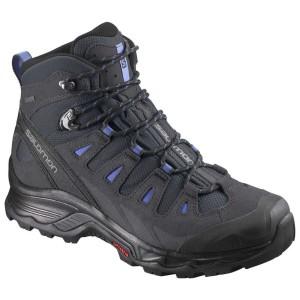 נעלי טיולים סלומון לנשים Salomon Quest Prime Goretex - שחור