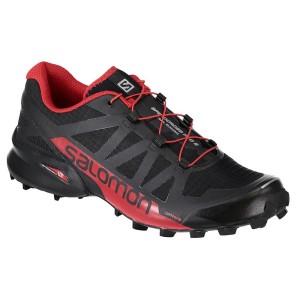 נעליים סלומון לגברים Salomon Speedcross Pro 2 - שחור