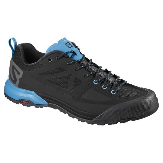 נעליים סלומון לגברים Salomon X Alp Spry - שחור