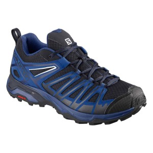 נעלי טיולים סלומון לגברים Salomon X Ultra 3 Prime - כחול