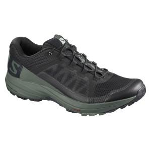 נעליים סלומון לגברים Salomon XA Elevate - שחור