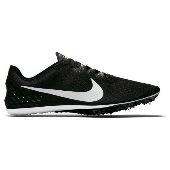 נעליים נייק לגברים Nike Zoom Victory Elite 2 - שחור