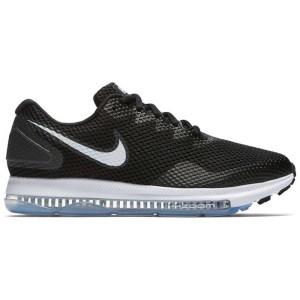 נעלי הליכה נייק לנשים Nike Zoom All Out Low 2 - שחור