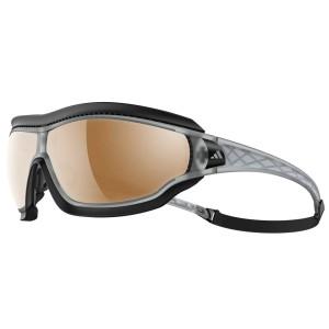 אביזרים אדידס לנשים Adidas Eyewear Tycane Pro Outdoor L - אפור