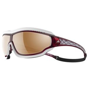 אביזרים אדידס לנשים Adidas Eyewear Tycane Pro Outdoor S - אדום