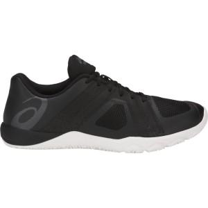 נעלי אימון אסיקס לנשים Asics Conviction X 2 - שחור