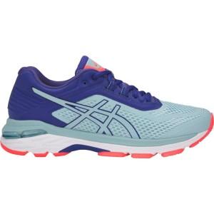 נעליים אסיקס לנשים Asics GT 2000 6 - סגול/כחול
