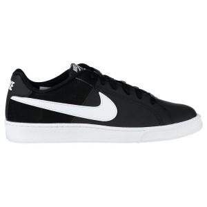 נעליים נייק לנשים Nike Court Royale - שחור/לבן