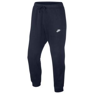 ביגוד נייק לגברים Nike Sportswear Club Jogger - כחול