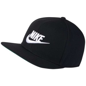 אביזרי ביגוד נייק לגברים Nike Sportswear Pro Futura - שחור