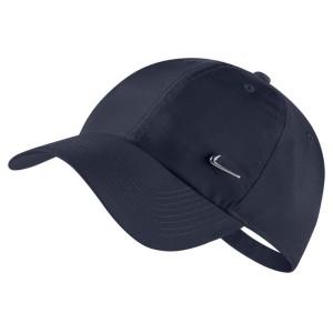 אביזרי ביגוד נייק לגברים Nike H86 Metal Swoosh - כחול