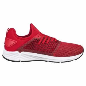 נעליים פומה לגברים PUMA Ignite 4 Netfit - אדום