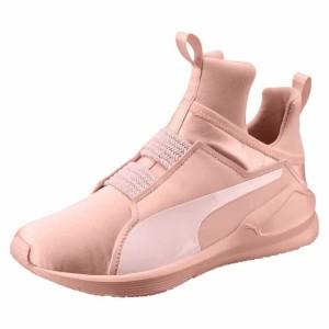נעליים פומה לנשים PUMA Fierce Satin EP - ורוד