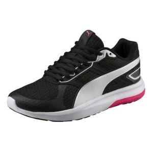 נעליים פומה לנשים PUMA Escaper Tech - שחור/לבן
