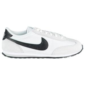 נעליים נייק לגברים Nike Mach Runner - לבן/שחור