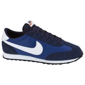 נעליים נייק לגברים Nike Mach Runner - כחול/לבן