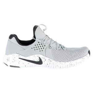 נעלי אימון נייק לגברים Nike Free TR V8 - אפור בהיר