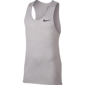 ביגוד נייק לגברים Nike Breathe Hyper Dry - אפור בהיר