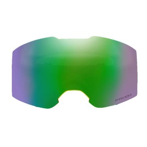 אביזרים Oakley לנשים Oakley Fall Line - כחול/ירוק