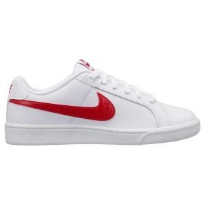 נעליים נייק לנשים Nike Court Royale - לבן/אדום