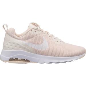 נעלי הליכה נייק לנשים Nike Air Max Motion Low - ורוד/לבן