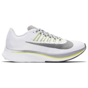 נעליים נייק לנשים Nike Zoom Fly - לבן