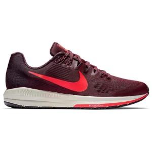 נעלי הליכה נייק לגברים Nike Air Zoom Structure 21 - סגול
