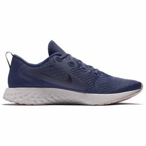 נעליים נייק לגברים Nike Rebel React - כחול