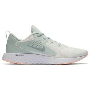 נעליים נייק לנשים Nike Rebel React - אפור/ורוד
