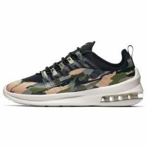 נעליים נייק לגברים Nike Air Max Axis Premium - חום הסוואה