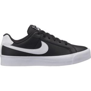נעליים נייק לנשים Nike Court Royale AC - שחור