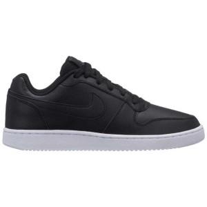 נעליים נייק לנשים Nike Ebernon Low - שחור