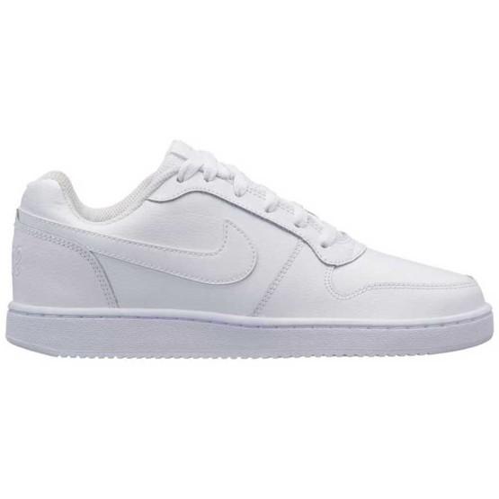 נעליים נייק לנשים Nike Ebernon Low - לבן