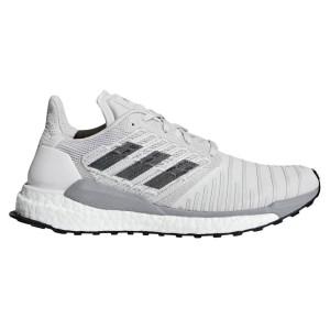 נעלי טיולים אדידס לנשים Adidas Solar Boost - אפור/לבן