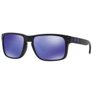 אביזרים Oakley לגברים Oakley Holbrook - שחור/כחול