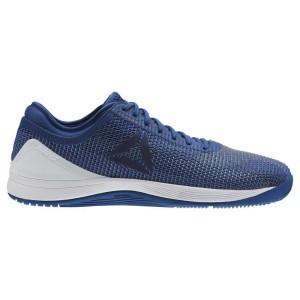 נעלי אימון ריבוק לגברים Reebok Nano 8.0 - כחול