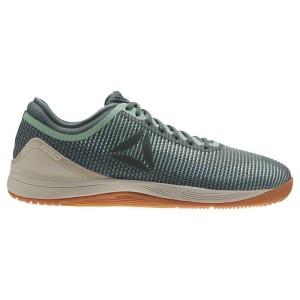 נעלי אימון ריבוק לגברים Reebok Nano 8.0 - ירוק