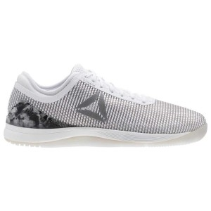 נעלי אימון ריבוק לגברים Reebok Nano 8.0 - לבן