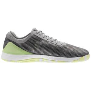 נעלי אימון ריבוק לגברים Reebok Nano 8.0 - אפור