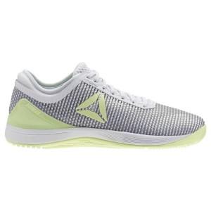 נעלי אימון ריבוק לנשים Reebok Nano 8.0 - אפור בהיר