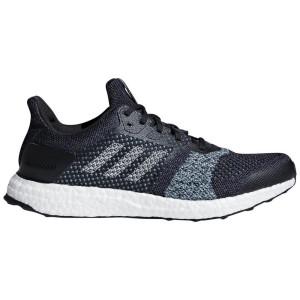 נעליים אדידס לגברים Adidas Ultraboost ST Parley - אפור/שחור