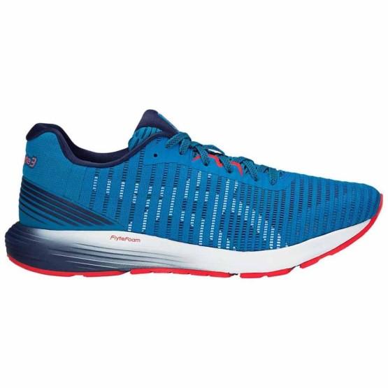 נעליים אסיקס לגברים Asics Dynaflyte 3 - כחול