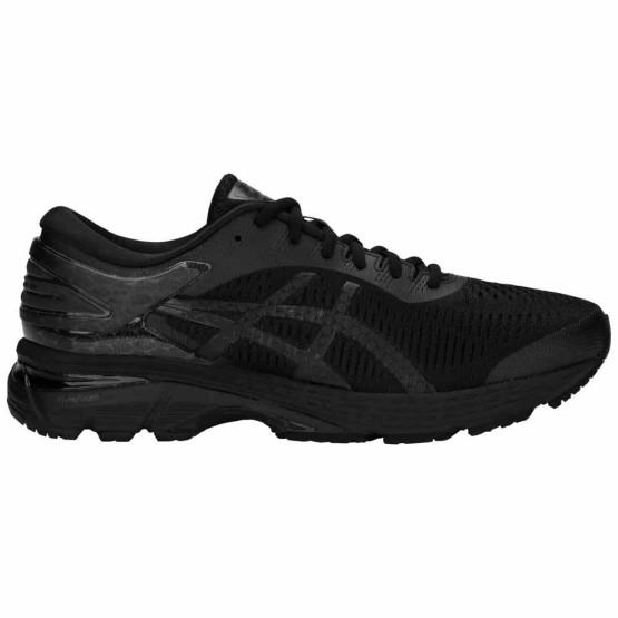 נעלי הליכה אסיקס לגברים Asics Gel Kayano 25 - שחור