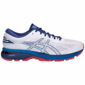 נעלי הליכה אסיקס לגברים Asics Gel Kayano 25 - לבן