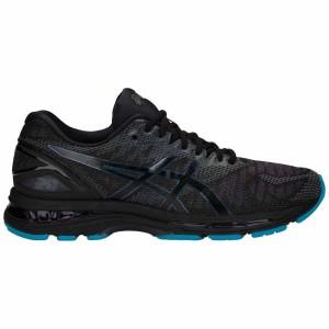 נעליים אסיקס לגברים Asics Gel Nimbus 20 Lite Show - שחור