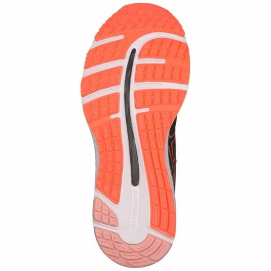 נעלי הליכה אסיקס לנשים Asics Gel Cumulus 20 - שחור/כתום