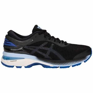 נעליים אסיקס לנשים Asics Gel Kayano 25 - שחור/כחול
